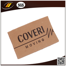 Customized Top Quantity Leather Patches for Garments