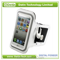Supplier price china mobile phone sport armband case for teenagers
