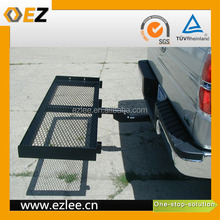 hitch cargo carrier,car roof luggage rack