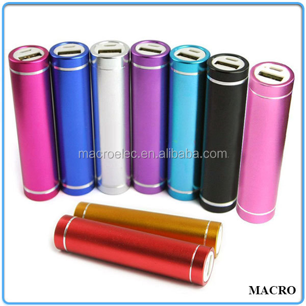 Mini 2600mah Portable Powerbank for Nokia