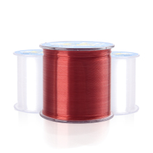 Super strong clear nylon monofilament 500m Fishing Line