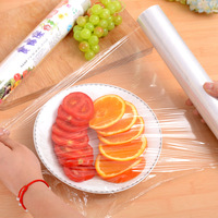35cm*300m PE Plastic wrap for hot food and microwave