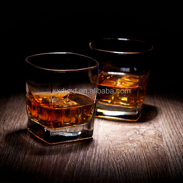 Clear Whiskey Glass Cup,Old Fashioned Glass with cheap price