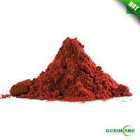 Natural Lycopene 10% Powder And Beadlet For Health Benefits
