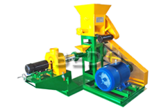 Animal Feed Pellet Machine Poultry Feed Pellet Making Machine