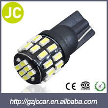 2017 new arrival 3014 w5w / 194 / T10 led width lamp License/Side/Interior Light 194 168 E5W T10 LED