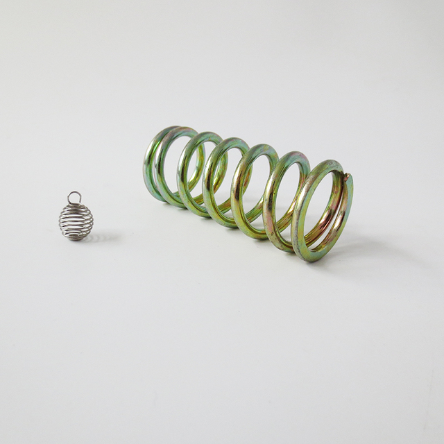 Heavy Duty Compression Spring Truck Spring