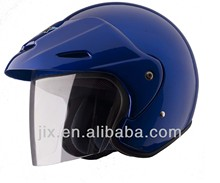 2015 fashionable open face Motorcycle Helmets JX-B202