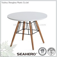 2016 High Quality Kids Furniture Dinner Table Round