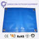 tear-resistant pvc coated waterproof used truck tarpaulins