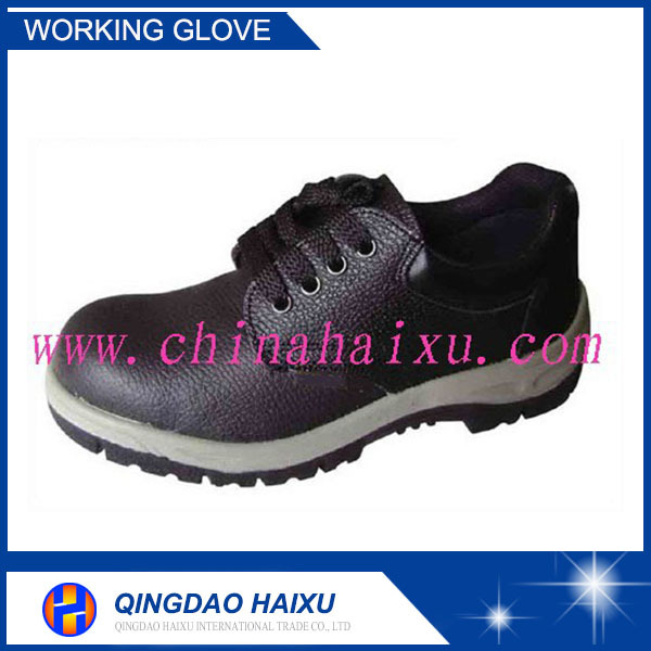 Work steel toe anti static safety jogger
