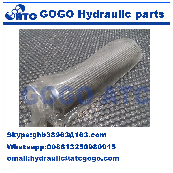 OEM good quality hydraulic oil filter Truck parts 175-60-27380