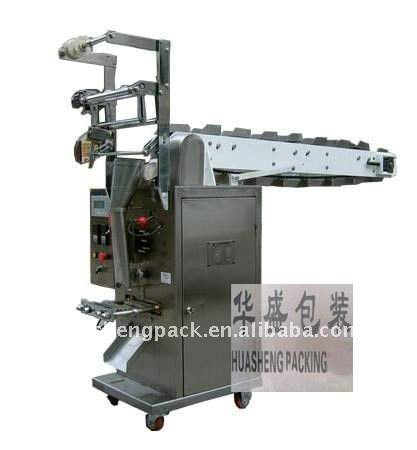 Vertical forming filling sealing machinery manufacturer in Guangzhou