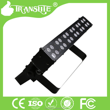 Professional performance easy control 24pcs 24w led stage uplight led wall washer for dj disco wedding