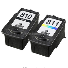 New Premium Printer Ink Cartridge PG-810 811 For Canon
