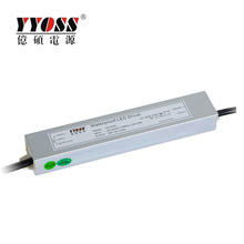 30w 12v waterproof electronic led driver,ac dc power supply