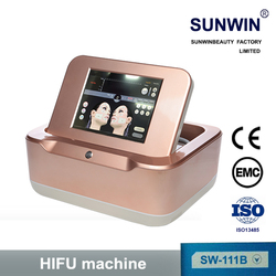 Smart HIFU Face Lift Wrinkle Removal Skin Tightening