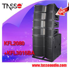 yamaha 5.1 surround sound music machine professional sound and led par light system line array
