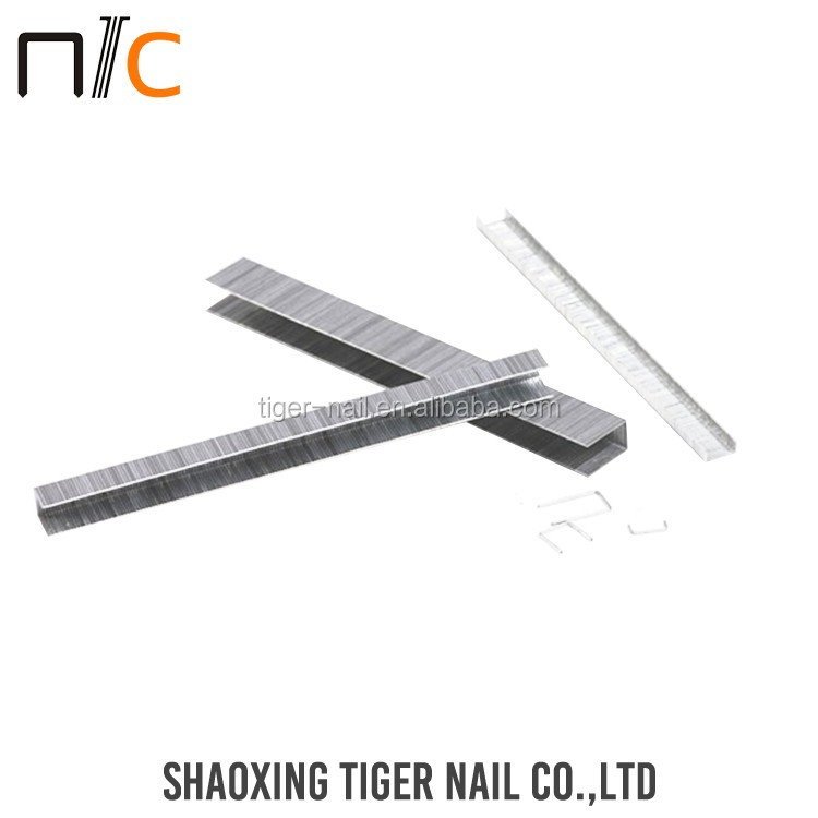 Exporting standard Wholesale suplly nails