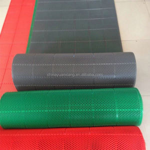 BSCI Audit Best Price Swimming Pool Rubber Mats