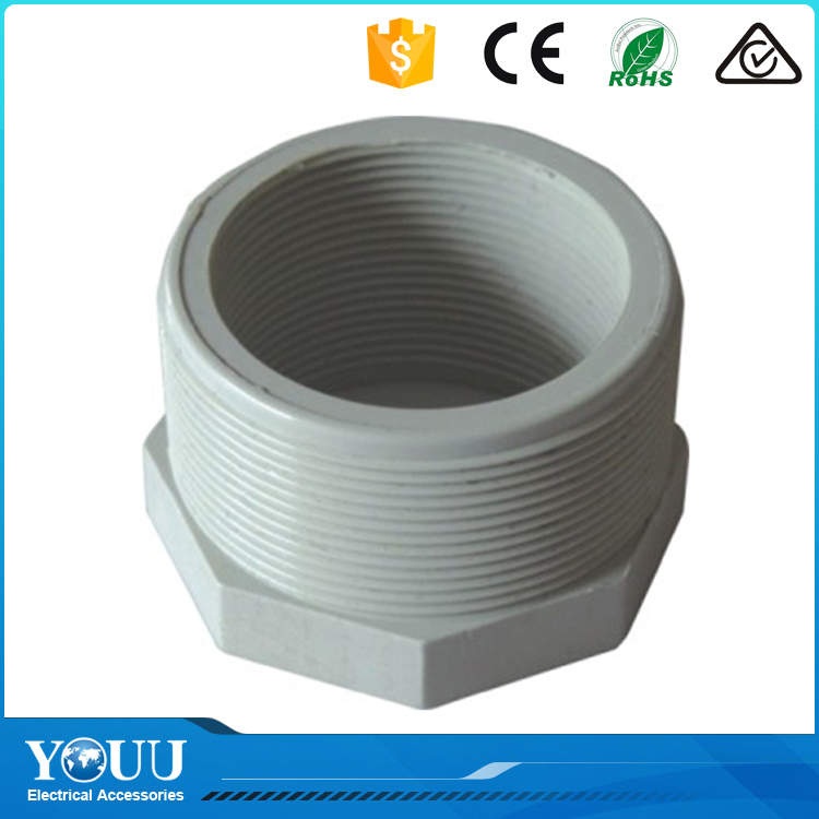 YOUU Popular Wholesale Items Pvc Pipe Fitting Electrical Thread Reducing Ring