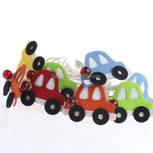Felt Car Decorative String Lights HNL176E