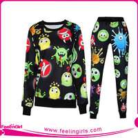 Designer Hooded Sweat Suits for Women
