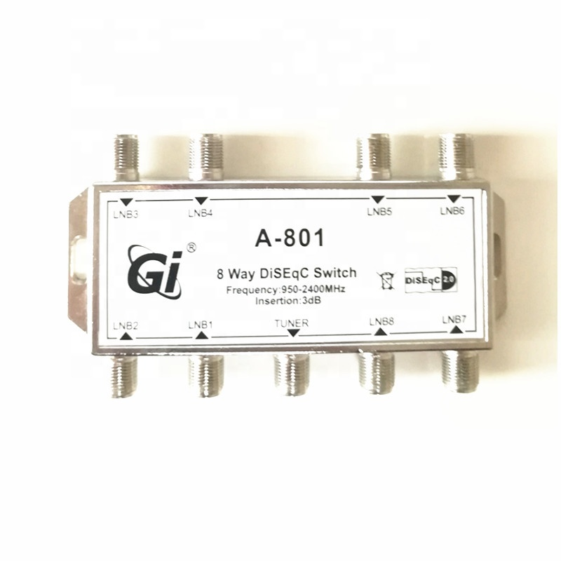 China 4 Out Lnb Manufacturers And Suppliers On Alibaba