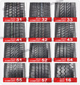 Tanco Car Tires 165/70R14 ,175/70R14 tyre car for sale