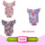 Carters onesie wholesale image fashion kid clothes playsuit custom pattern romper baby cute tulle ruffle bodysuit baby