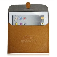 alibaba China leather pocket business card holder for ipad 4