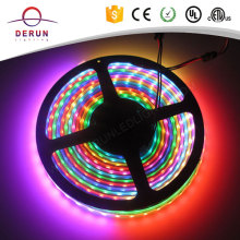 5v WS2812 144LEDs addressable DMX led strip