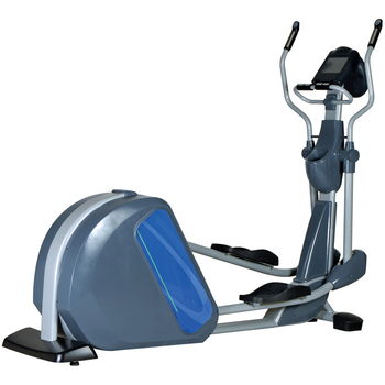 GS-9002HW Gym Fitness Set Deluxe Self Generation Ergometer cross trainer commercial
