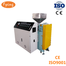 CE&ISO Plastic Pipe Drinking Straw Making Machine