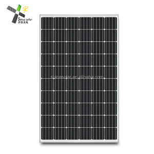 A grade cheap 250wp solar pv module with EL testing