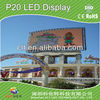 20mm china xxx sexy movie led display board/led xxx free movie rgb led screen outdoor DIP