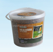 OEM Dried Mealworms Poultry Feed Chicken Feed Bird Feed