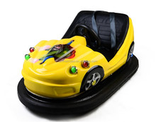 MZBC outdoor 12v bumping car games for kids in amusement park