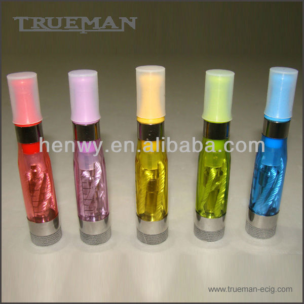 newest products for 2013 gemini clearomizer double clearomizer shenzhen electronic smoke