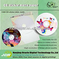 130g Inkjet photo CD Sticker matte Paper