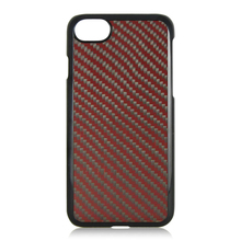 Multicolor phone shell carbon fiber phone case protective back cover for iPhone7