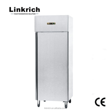 Industrial Quick Frozen Food Refrigerator Freezer