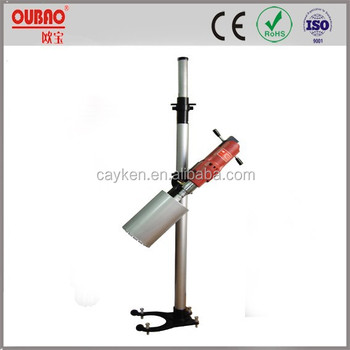 OUBAO 110v portable diamond core drilling machine OB-255A