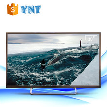 DIGITAL TV WITH digital tuner with vga output universal tv chassis&universal remote control for hot model TV