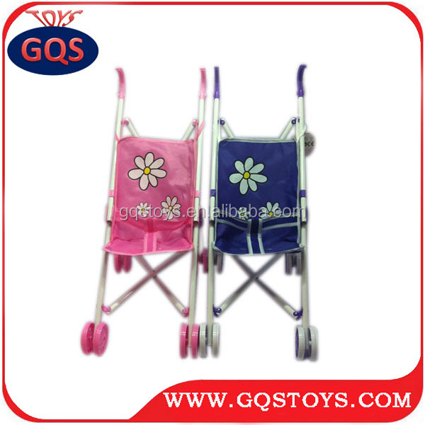 Toys baby doll stroller