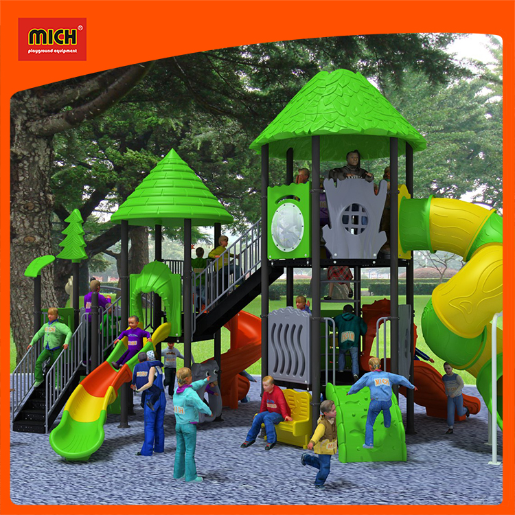 Playground equipment for mcdonalds