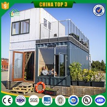 Attractive Container shop design/ Marine Container coffee shop / shipping Container store