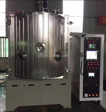 Electron beam Optical lens coating machine