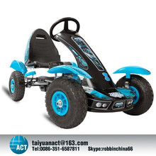 Heap hot sale kids adult pedal go-kart for adults