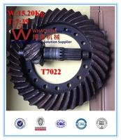 High Precision same tractor parts made in China
